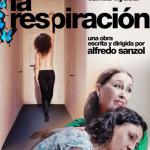 LA RESPIRACIÓN de Alfredo Sanzol