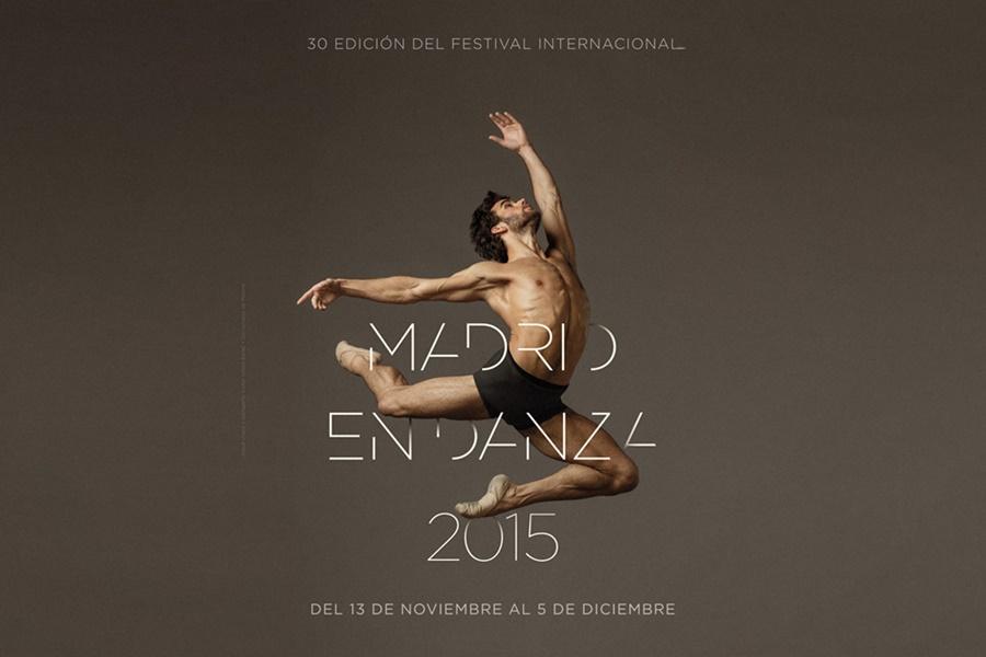 XXX Festival Madrid en Danza 2015