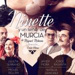 NINETTE Y UN SEÑOR DE MURCIA de Miguel Mihura