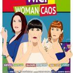 Woman Caos en el Teatro del Arte