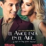 EL AMOR ESTÁ EN EL AIRE en el Teatro Infanta Isabel
