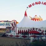 GRAN CIRCO MUNDIAL en Madrid