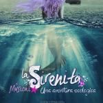 LA SIRENITA, EL MUSICAL en el Teatro Nuevo Apolo