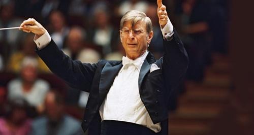 PHILHARMONIA ORCHESTRA en el Auditorio Nacional de Música
