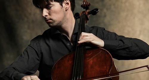 NATIONAL SYMPHONY WASHINGTON. DANIEL MÜLLER-SCHOTT en el Auditorio Nacional de Música