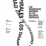 LOS DRAMÁTICOS ORÍGENES DE LAS GALAXIAS ESPIRALES