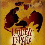 GOODBYE ESPAÑA en el Teatro Infanta Isabel