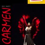 CARMEN DE BIZET vuelve al Teatro Nuevo Apolo