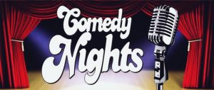 COMEDY NIGHTS en Beer Station