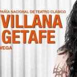 LA VILLANA DE GETAFE de Lope de Vega