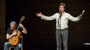 El festival Surge Madrid se despide abriendo una ventana a la investigación escénica