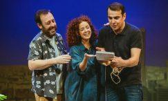 EL TEST en el Teatro Cofidis Alcázar