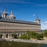 Escorial, Valle de los Caídos y Toledo en Bus