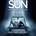 MAGIC SPECTACULAR – MAGO SUN en el Teatro de la Luz Philips Gran Vía
