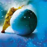 SLAVA´S SNOWSHOW llega a los Teatros del Canal