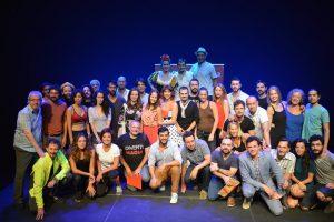 Los Teatros Luchana presentan la nueva temporada