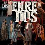 LA COMEDIA DE LOS ENREDOS de William Shakespeare