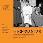 Llegan LAS CERVANTES a las Naves del Español