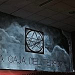 Nace en Madrid LA CAJA DEL TERROR