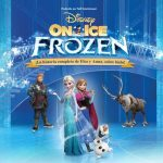 DISNEY ON ICE – FROZEN en Madrid