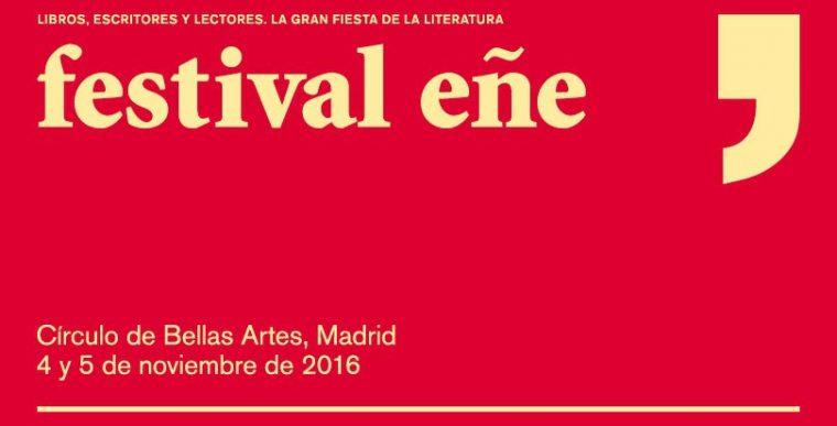 Festival Eñe 2016