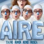 AIRE de Emilio Aragón en los Teatros del Canal