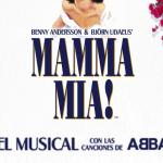 MAMMA MIA! vuelve a Madrid en marzo de 2017
