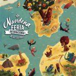 LA NAVIDEÑA Feria Internacional de la Culturas en el Matadero