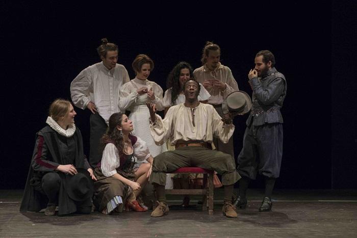 PEDRO DE URDEMALAS de Miguel de Cervantes en el Teatro de la Comedia