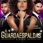 El musical EL GUARDAESPALDAS llega a España