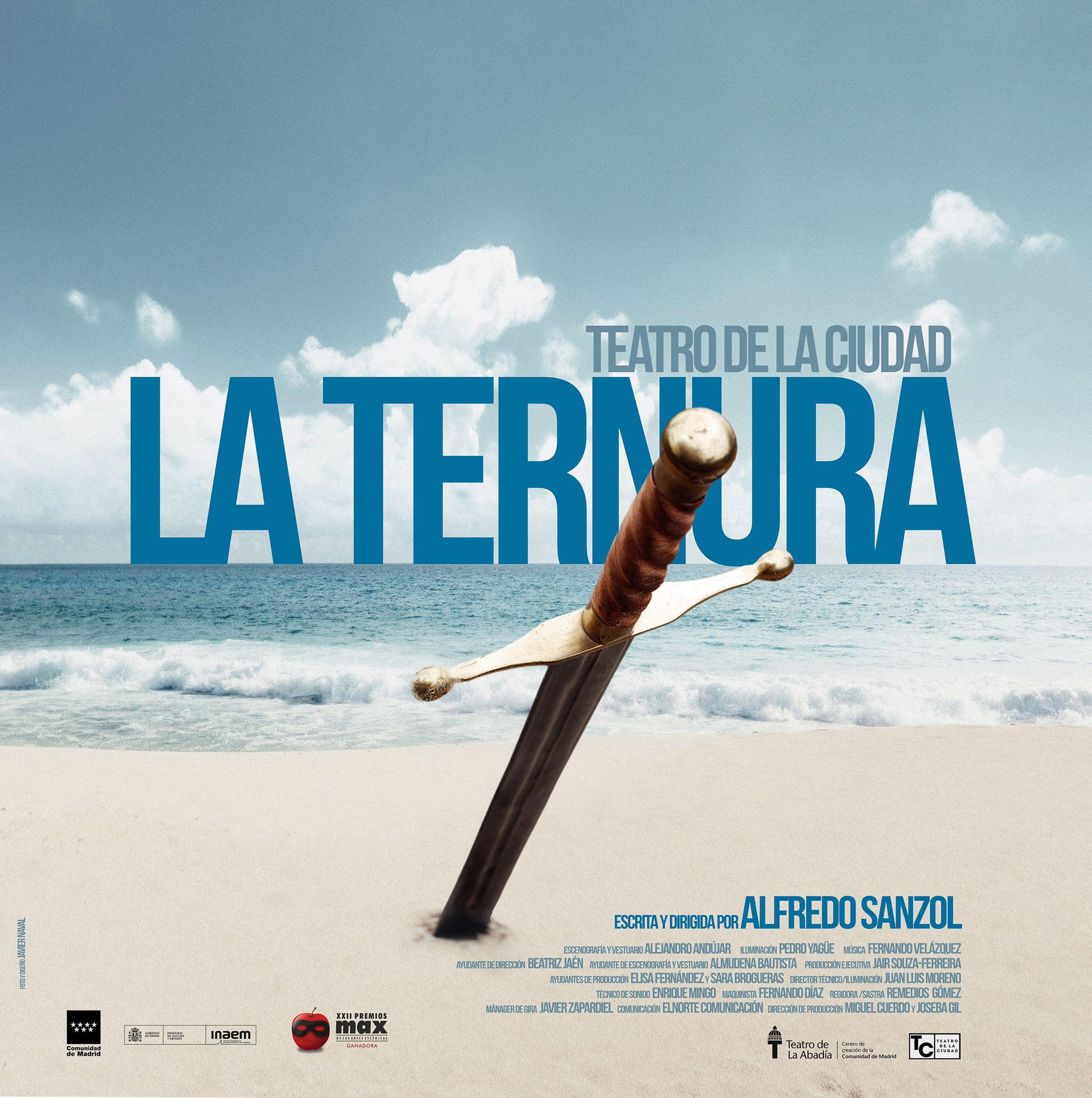 LA TERNURA en el Teatro Infanta Isabel – Madrid Es Teatro