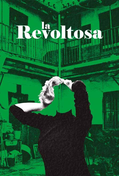 LA REVOLTOSA en el Teatro de la Zarzuela