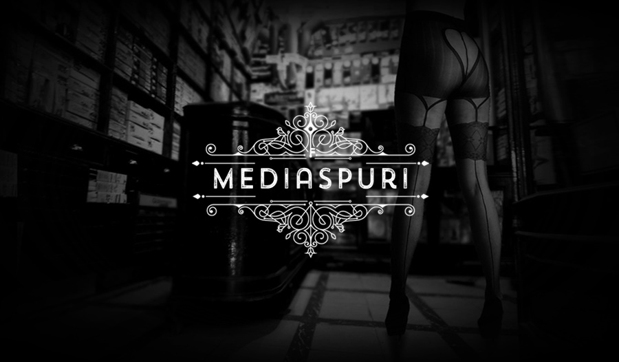 MEDIAS PURI - THE SECRET