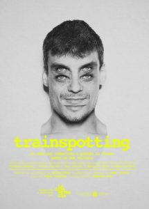 TRAINSPOTTING en el Teatro Kamikaze