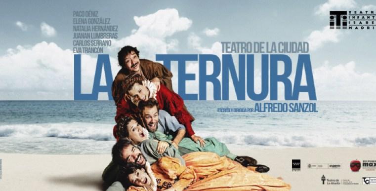 LA TERNURA en el Teatro Infanta Isabel