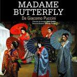 MADAME BUTTERFLY – ÓPERA en el Teatro de la Luz Philips Gran Vía