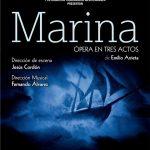 MARINA – ÓPERA en el Teatro de la Luz Philips Gran Vía