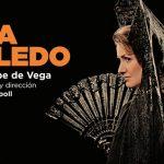 LA JUDÍA DE TOLEDO de Lope de Vega en el Teatro de La Comedia