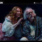 SUEÑOS en el Teatro de La Comedia
