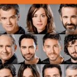 AQUILES, EL HOMBRE en el Teatro Bellas Artes