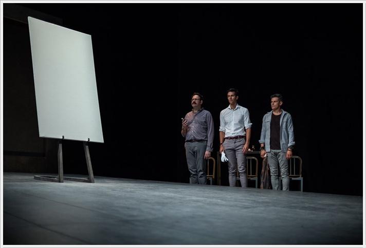 ARTE en el Pavón Teatro Kamikaze