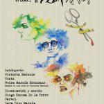 FRODA, FREDA Y FRIDA en el Teatro de las Aguas