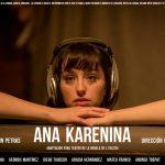 ANA KARENINA, Pavón Teatro Kamikaze