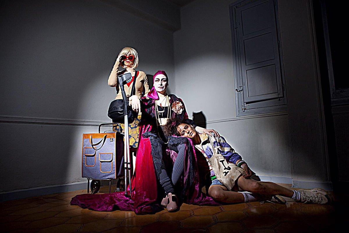 LO NUNCA VISTO en el Teatro Infanta Isabel