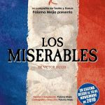 LOS MISERABLES en el Teatro Victoria