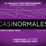 Tras años de intentos, llega CASI NORMALES al Teatro La Latina