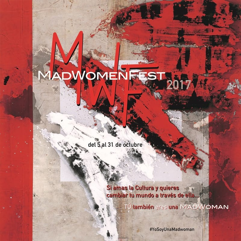 MADWOMENFEST 2017