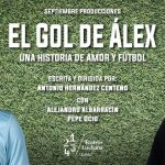 EL GOL DE ÁLEX en los Teatros Luchana, WorldPride Madrid 2017