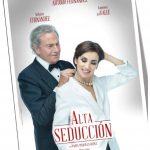 ALTA SEDUCCIÓN en el Teatro Amaya