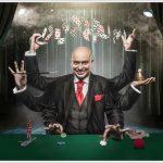 JAQUE A LO IMPOSIBLE en la Sala Houdini de Madrid
